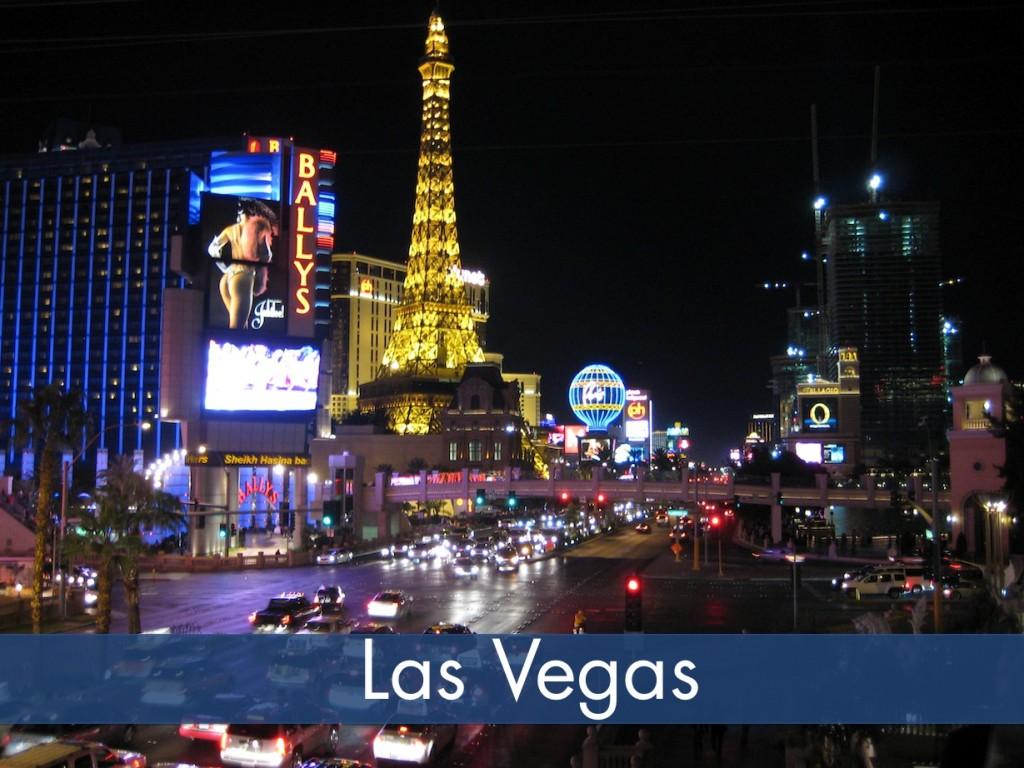 Flights to Las Vegas, Nevada $67 - expedia.com