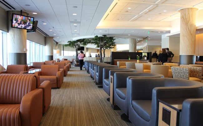 2 Day Sale On American Airlines Admirals Club Passes