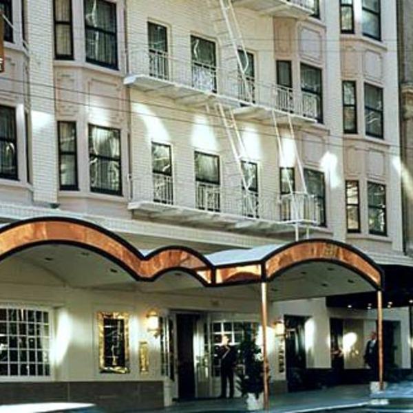 Prescott Hotel San Francisco